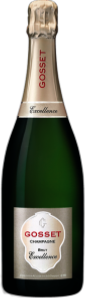 "CHAMPAGNE GOSSET ""EXCELLENCE DEMI BOUTEILLE"