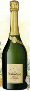 "CHAMPAGNE DEUTZ ""WILLIAM DEUTZ 2006"