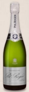 "CHAMPAGNE POL ROGER ""PURE"
