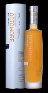 WHISKY OCTOMORE 7.3