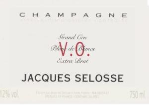 "CHAMPAGNE JACQUES ""SELOSSE VO"